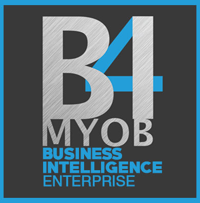 BI4MYOB Enterprise