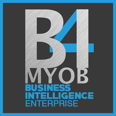 BI4MYOB Enterprise