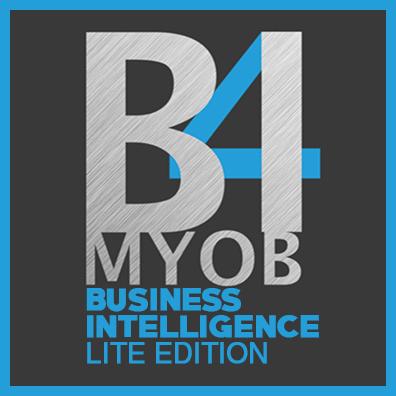 BI4MYOB Lite