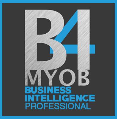 BI4MYOB Professional