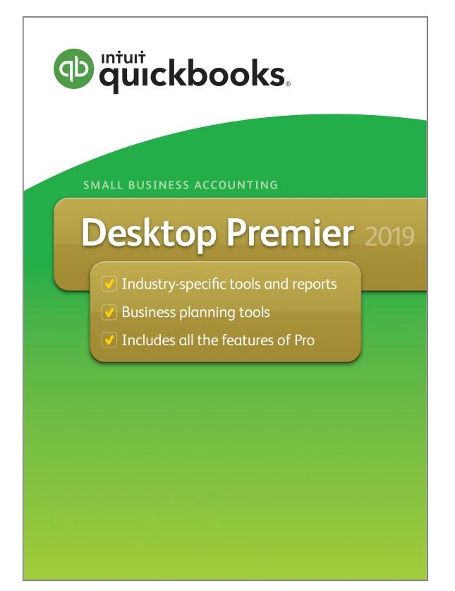 QuickBooks premier - Mustard Seed Ltd